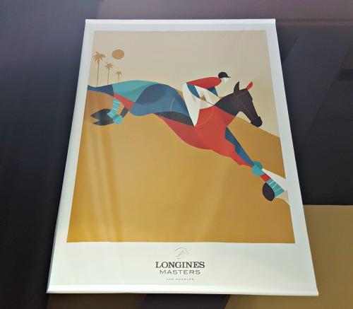 Longines LA Masters Recap and Why You Should Go Next Year | Saddle Seeks Horse