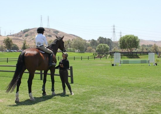 When Is It Okay to Ignore a Trainer's Input? | Saddle Seeks Horse