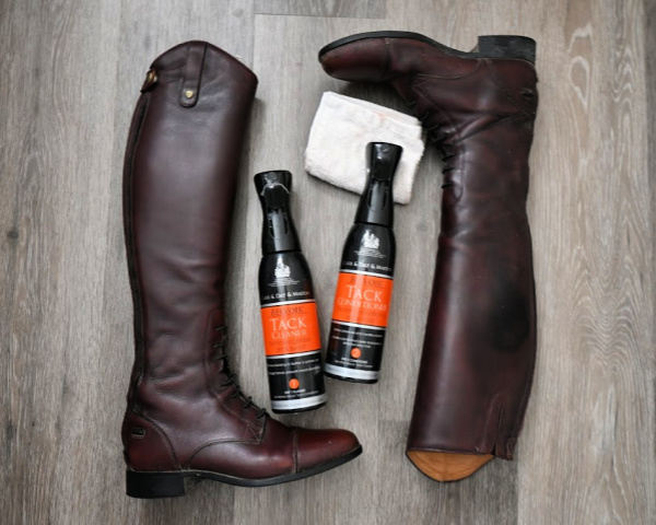 boot cleaning near me